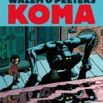 couverture BD Koma intégrale couleur 2
