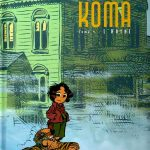 couverture BD Koma tome 4