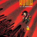 couverture BD Koma tome 6