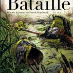 couverture La Bataille tome 3